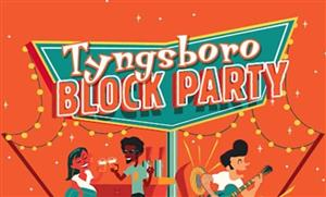 Tyngsboro Block Party