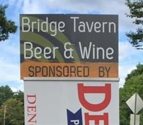 Tyngsboro Block Party Sponsor